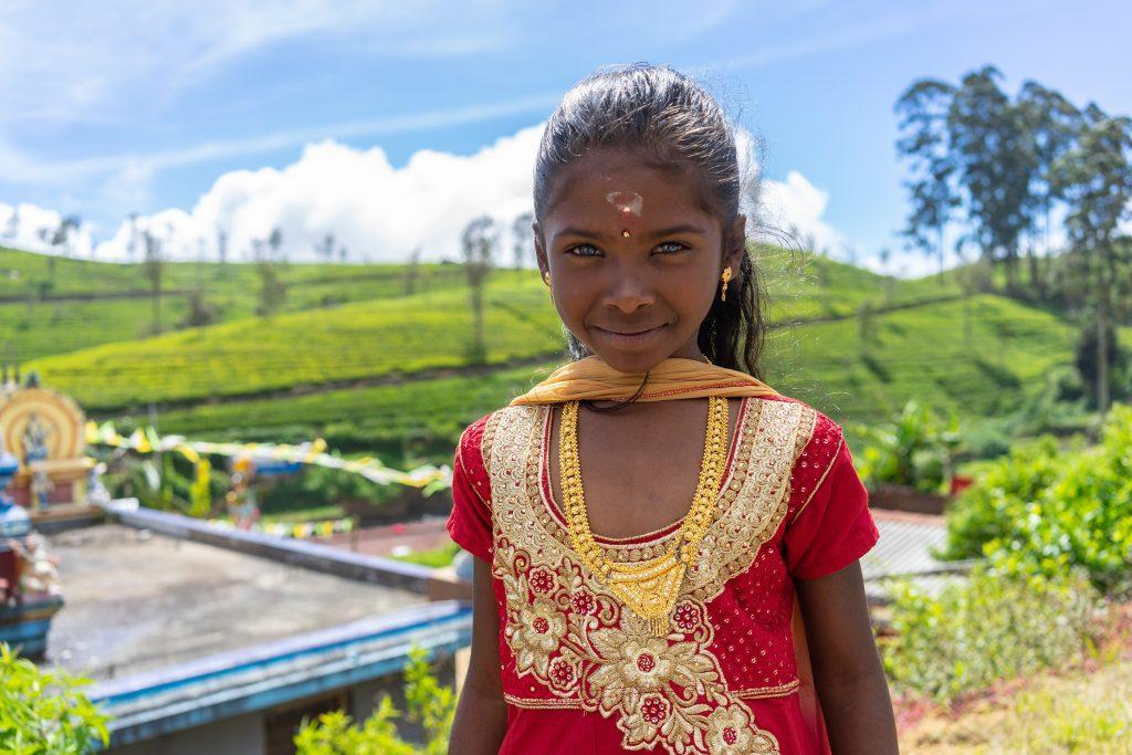 Sri Lanka rondreizen