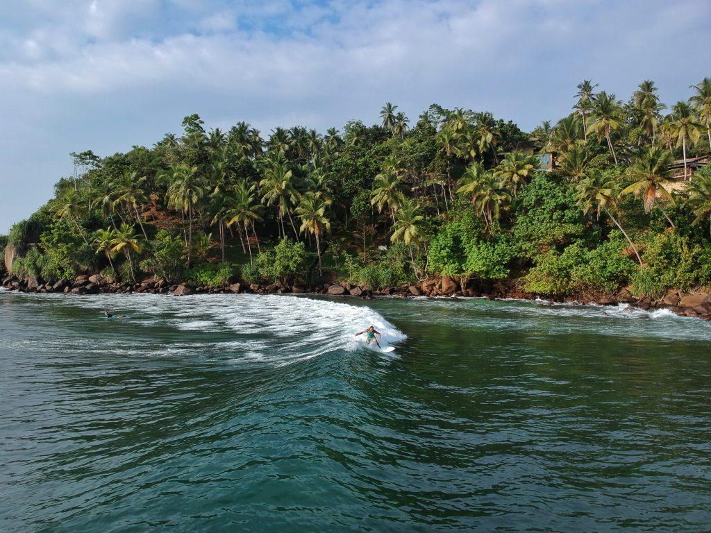 Weer Sri Lanka