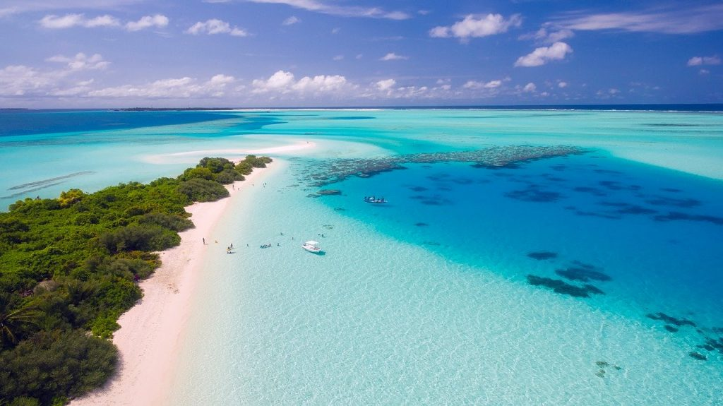 Sri Lanka en Malediven