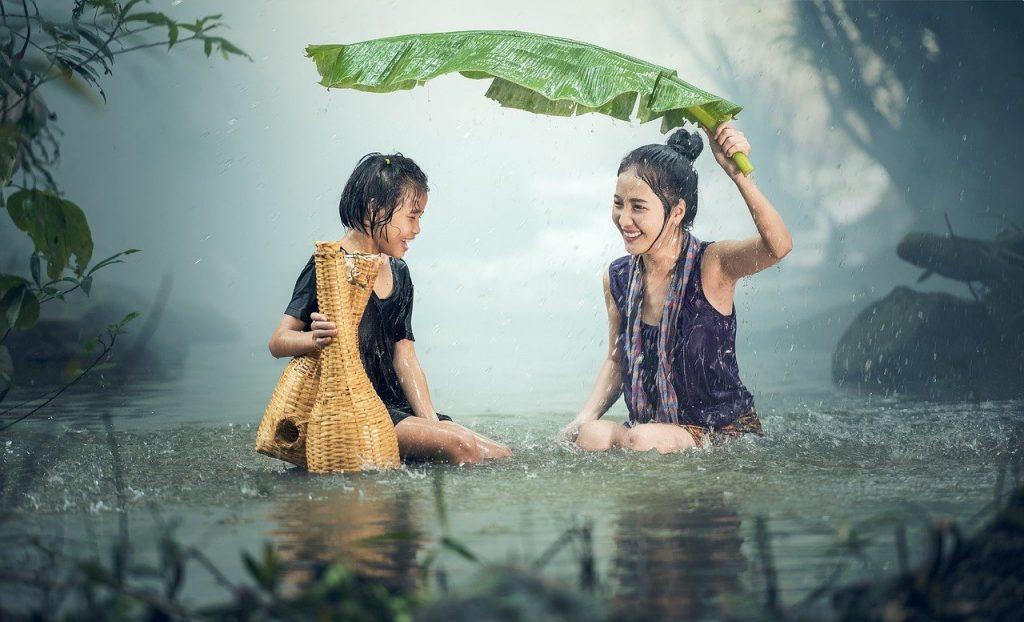 sri lanka regenseizoen